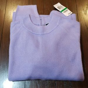 NWT ladies sweater